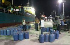 Iptu Kenne dan Anak Buahnya Bergerak ke Kapal Penumpang, Kamar ABK Digeledah, Benar Saja - JPNN.com