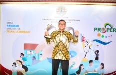 Keren, Pupuk Kaltim Raih Proper Nasional Emas untuk Keempat Kalinya dari KLHK - JPNN.com