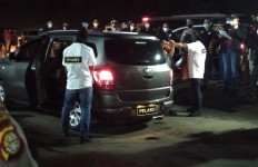 Penyidik Bareskrim Buat Laporan Polisi untuk Mengusut Penembakan Laskar FPI - JPNN.com