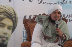 Habib Rizieq Ditahan, Ustaz Derry Sulaiman Berkomentar Begini - JPNN.com