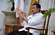 Sudah Divaksin 2 Kali, Bupati Sumedang Positif Covid-19, Mohon Doanya - JPNN.com
