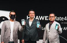 Huawei Mate 40 Pro Resmi Mendarat di Indonesia, Sebegini Harganya - JPNN.com