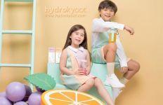 Hydrokyoot Penuhi Kebutuhan Vitamin dan Mineral Anak - JPNN.com