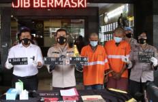AM dan ZI Bikin Resah Warga Kota Malang, Nih Tampangnya - JPNN.com