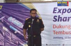 Top! Bea Cukai Kediri Dorong Produk IKM Jombang Tembus Pasar Global - JPNN.com