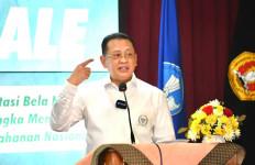 Ketua MPR Ingatkan Potensi Ancaman Bangsa - JPNN.com