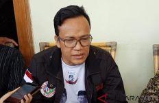 JoMan: Jokowi Tak Ingin Sukarelawan Terjebak Permainan Politikus Busuk - JPNN.com