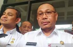 Jabatan Plt Wali Kota Medan Akhyar Nasution Berakhir 17 Februari 2021 - JPNN.com