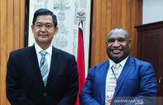 Oposisi Papua Nugini Gagal Gulingkan Perdana Menteri - JPNN.com