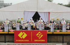 Kabar Terbaru Proyek Kereta Cepat Jakarta-Bandung Garapan Tiongkok, Ada Pak Luhut - JPNN.com