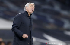 Dipuji Klopp, Mourinho Malah Bilang Begini - JPNN.com
