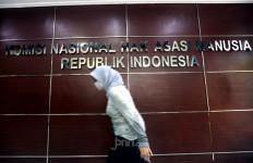 Komnas Perempuan dan Komnas HAM Dukung Revisi UU ITE, Ini Alasannya - JPNN.com