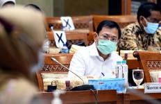 Jokowi Diminta Ganti Terawan dengan Pakar Kesehatan Kompeten - JPNN.com