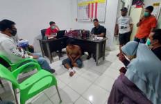 Perampok Driver Taksi Online Live di FB dan Unggah Foto Jalan-jalan, Terendus Polisi, Dooor! - JPNN.com