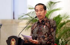 Potensi Wakaf Sangat Besar, Jokowi Berharap Jangan untuk Ibadah Saja - JPNN.com