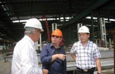 Inerco Jalin Kerja Sama dengan Dua Anak Perusahaan Krakatau Steel - JPNN.com