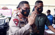 FPI Gabung Anak NKRI Aksi 1812, Begini Respons Irjen Fadil Imran - JPNN.com