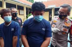 Habisi Nyawa Ibu Hamil, Indra Dijerat Pasal Berlapis - JPNN.com