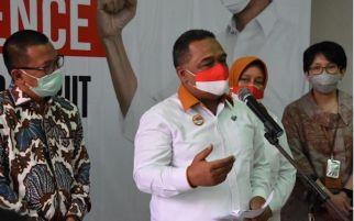 Benny Rhamdani: Jangan Sebar Informasi Seolah-olah Eks PMI Penyebar Covid-19