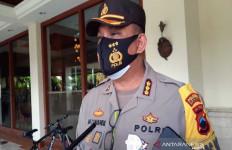 Kombes Pol Ade Safri Simanjuntak Kerahkan Ratusan Personel TPK - JPNN.com