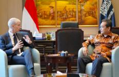 Lakukan Pertemuan Bilateral, Mendag: Indonesia Berupaya jadi Pusat Halal Dunia - JPNN.com