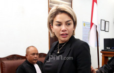 Ini Alasan Nikita Mirzani Kirim Makanan untuk Maaher At-Thuwailibi di Tahanan - JPNN.com