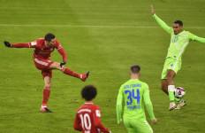 Lewandowski Top Banget Saat Muenchen Bungkam Wolfsburg - JPNN.com