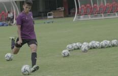 Baru Gabung Timnas Indonesia U-16, Victor Dethan Beri Komentar Begini - JPNN.com
