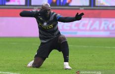 Maaf, Romelu Lukaku Masih Betah di Inter Milan - JPNN.com