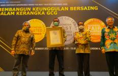 Pupuk Kaltim Raih The Most Trusted Company di Ajang CGPI Award - JPNN.com