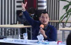 Bang Martin: Kemenangan Vantas di Samosir Dikawal DPP NasDem - JPNN.com