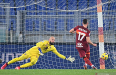 Roma Tempel Juventus Setelah Taklukkan Torino - JPNN.com