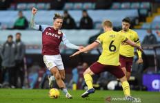Peluang Aston Villa Banyak Banget, Cuma Hasilnya Begitu Deh - JPNN.com
