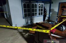 Ketua KPU Muna Diteror, Rumah Dilempari Bom Molotov - JPNN.com