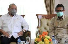 LaNyalla: Presiden Jokowi Teladan yang Baik - JPNN.com