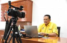 Bamsoet Kembali Menerima Award Inspiring Leader of Politician - JPNN.com