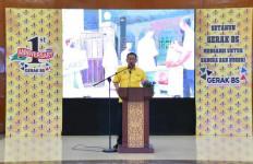 Bamsoet Ajak Kembangkan Semangat Gotong Royong dan Mengabdi Untuk Negeri - JPNN.com