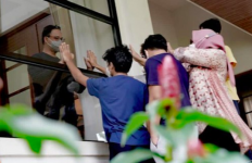 Alhamdulillah, Gubernur Anies Segera Berkantor Lagi di Balai Kota - JPNN.com