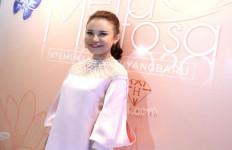 Rossa Iri Lihat Perkembangan Musik di Korea Selatan, Ini Alasannya - JPNN.com