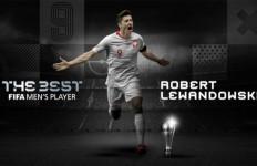 Robert Lewandowski Pemain Terbaik 2020, Gol Son Heung Min Paling Gila - JPNN.com