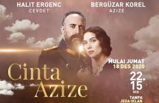 Cinta Azize, Kisah Cinta Dibalut Keserakahan dan Pengkhianatan - JPNN.com