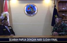 Simak, Pemuda Adat Papua Bicara Soal Otsus dan Kebijakan Pemerintahan Jokowi - JPNN.com