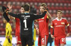 Union Berlin Taklukkan Dortmund - JPNN.com