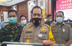 Irjen Rikwanto: Mau Liburan ke Luar Kota Pikir-pikir Dulu - JPNN.com