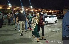 Prostitusi TA Seret Sejumlah Nama Artis, Oh Alona - JPNN.com