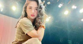 Dewi Perssik, Nita Thalia dan Nassar Goyang Terlalu Heboh, Acara ini Kena Tegur KPI
