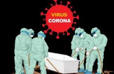 Pasien COVID-19 Meninggal di Sumut Terus Bertambah - JPNN.com