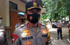 Irjen Putu Jayan Danu Putra Beri Peringatan Buat Pemalsu Surat Bebas Covid-19 - JPNN.com