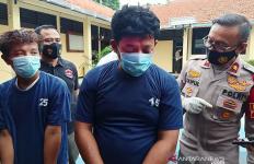 Hendra Habisi Nyawa Sang Pacar yang Lagi Hamil Enam Bulan, Pakai Balok - JPNN.com