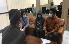 Briptu Joey Memalukan Korps Bhayangkara, Parah - JPNN.com